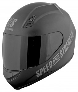 Шлем Speed and Strength SS700 Go For Broke