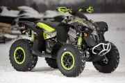 2015 BRP Can-Am Renegade 1000 XXC 3