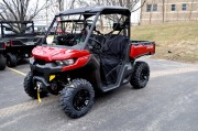2016 BRP Can-Am Defender 1000 XT HD10 3