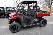 2016 BRP Can-Am Defender 1000 XT HD10 4