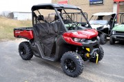 2016 BRP Can-Am Defender 1000 XT HD10 0