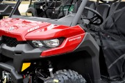 2016 BRP Can-Am Defender 1000 XT HD10 6