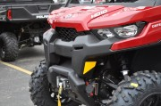 2016 BRP Can-Am Defender 1000 XT HD10 12