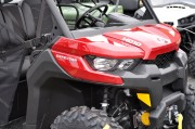 2016 BRP Can-Am Defender 1000 XT HD10 9