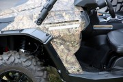 2016 BRP Can-Am Commander Hunting Edition 1000 Mossy Oak 16