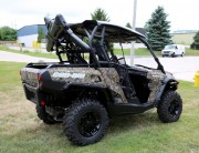 2016 BRP Can-Am Commander Hunting Edition 1000 Mossy Oak 4