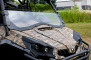 2016 BRP Can-Am Commander Hunting Edition 1000 Mossy Oak 9