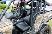 2016 BRP Can-Am Commander Hunting Edition 1000 Mossy Oak 17
