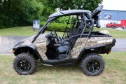 2016 BRP Can-Am Commander Hunting Edition 1000 Mossy Oak 2