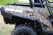 2016 BRP Can-Am Commander Hunting Edition 1000 Mossy Oak 13