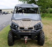 2016 BRP Can-Am Commander Hunting Edition 1000 Mossy Oak 0