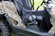2016 BRP Can-Am Commander Hunting Edition 1000 Mossy Oak 12