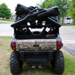 2016 BRP Can-Am Commander Hunting Edition 1000 Mossy Oak 5