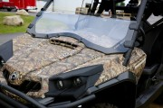 2016 BRP Can-Am Commander Hunting Edition 1000 Mossy Oak 10