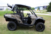 2016 BRP Can-Am Commander Hunting Edition 1000 Mossy Oak 7