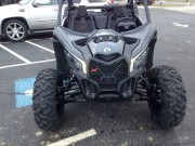 2017 BRP Can-Am Maverick X3 X DS Turbo R 1
