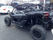 2017 BRP Can-Am Maverick X3 X DS Turbo R 4