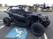 2017 BRP Can-Am Maverick X3 X DS Turbo R 5