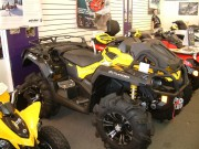2015 BRP Can-Am Outlander 1000 XMR 0