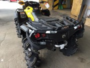 2015 BRP Can-Am Outlander 1000 XMR 3