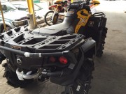 2015 BRP Can-Am Outlander 1000 XMR 5