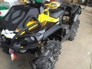 2015 BRP Can-Am Outlander 1000 XMR 2