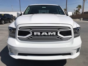 "2019 RAM 1500 LIMITED CREW CAB 4X4 5'7"" BOX"